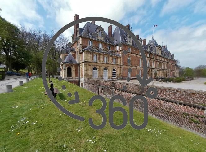 photo 360 degres