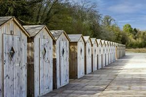 cabines St valery